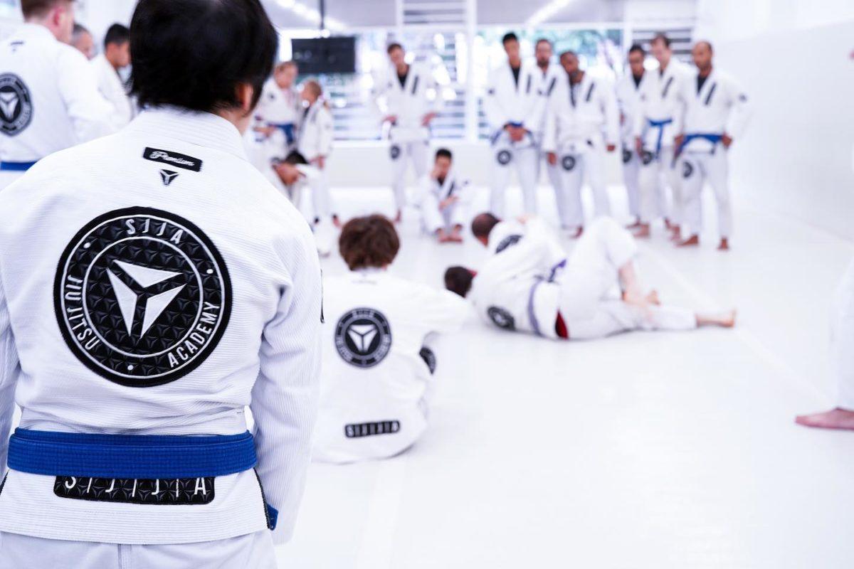 Brazilian Jiu-Jitsu Gyms In Sydney - SJJA Crows Nest