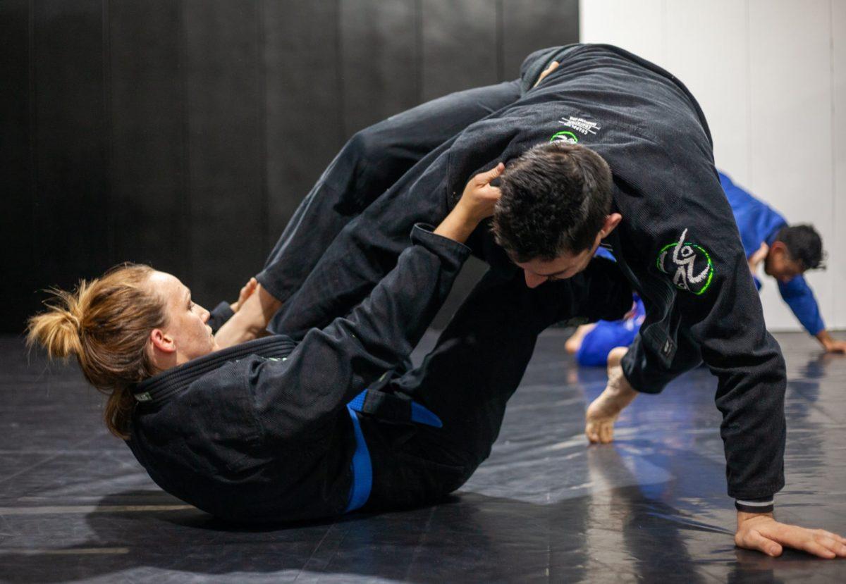 Brazilian Jiu-Jitsu Gyms In Sydney - Grappling Education