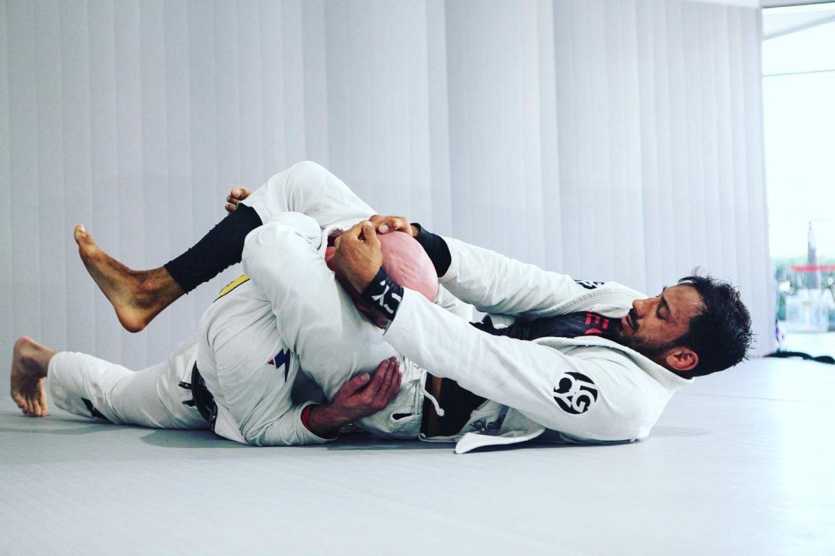 Brazilian Jiu-Jitsu Gyms In Sydney - Legacy BJJ Chippendale