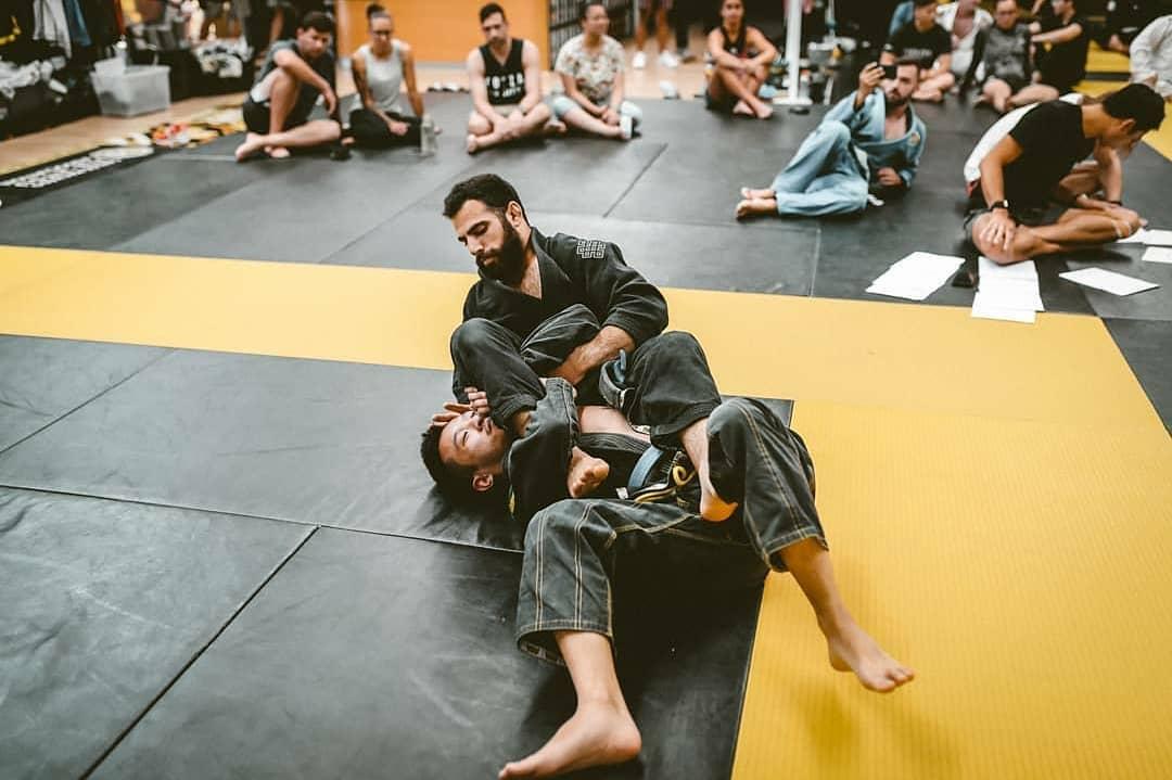 Brazilian Jiu-Jitsu Gyms In Sydney - Kings Academy MMA