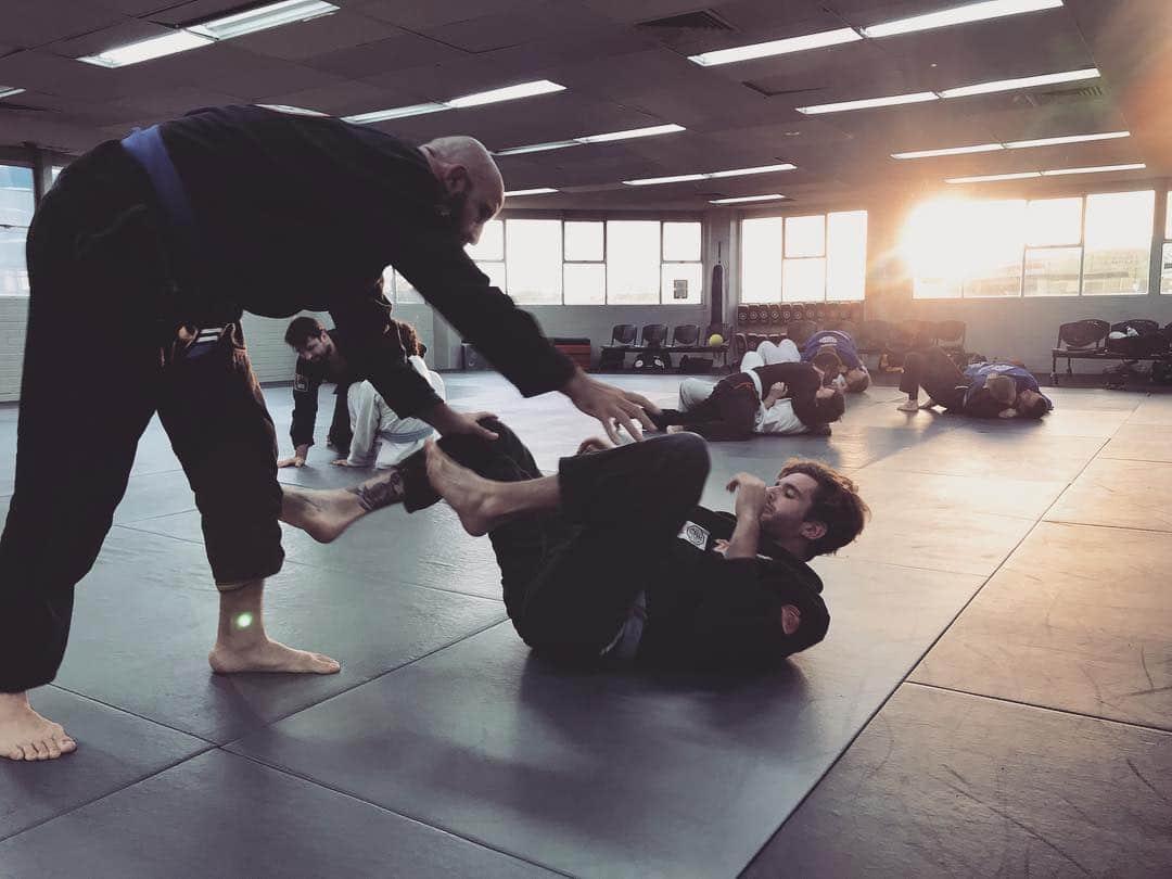Brazilian Jiu-Jitsu Gyms In Sydney - Sydney West Martial Arts