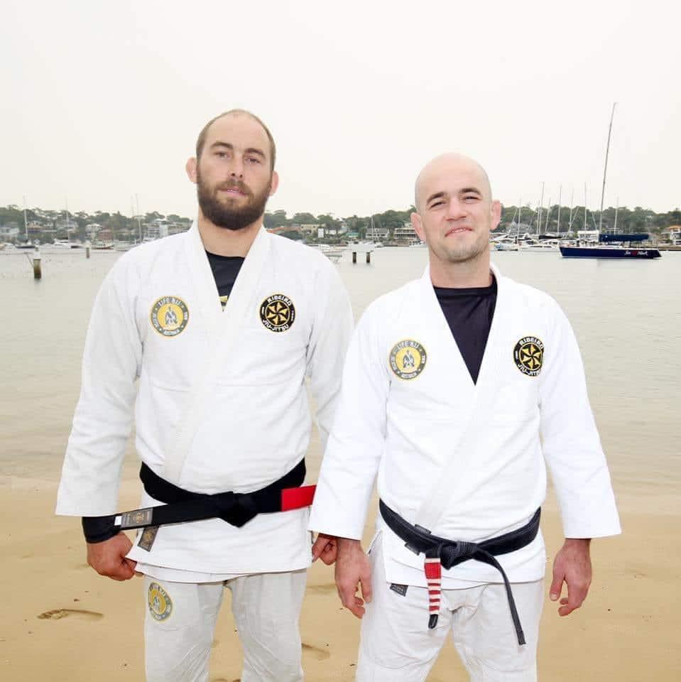 Brazilian Jiu-Jitsu Gyms In Sydney - Ribeiro Jiu-Jitsu Sydney / Life BJJ