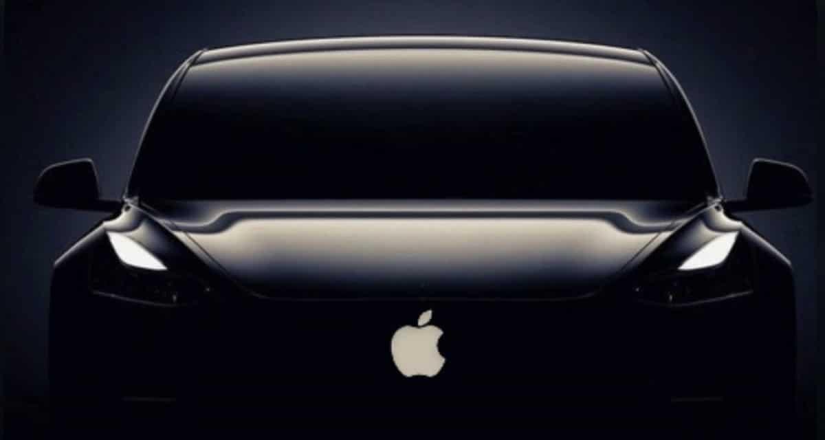 Apple Cars - Project Titan