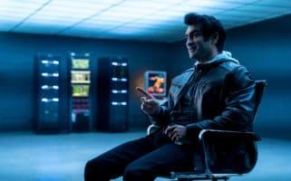 Black Mirror, Charlie Brooker - Death to 2020 mockumentary