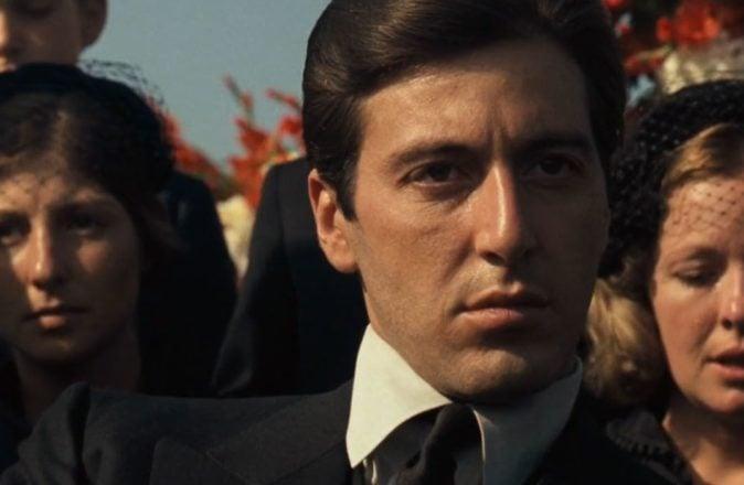 godfather 4