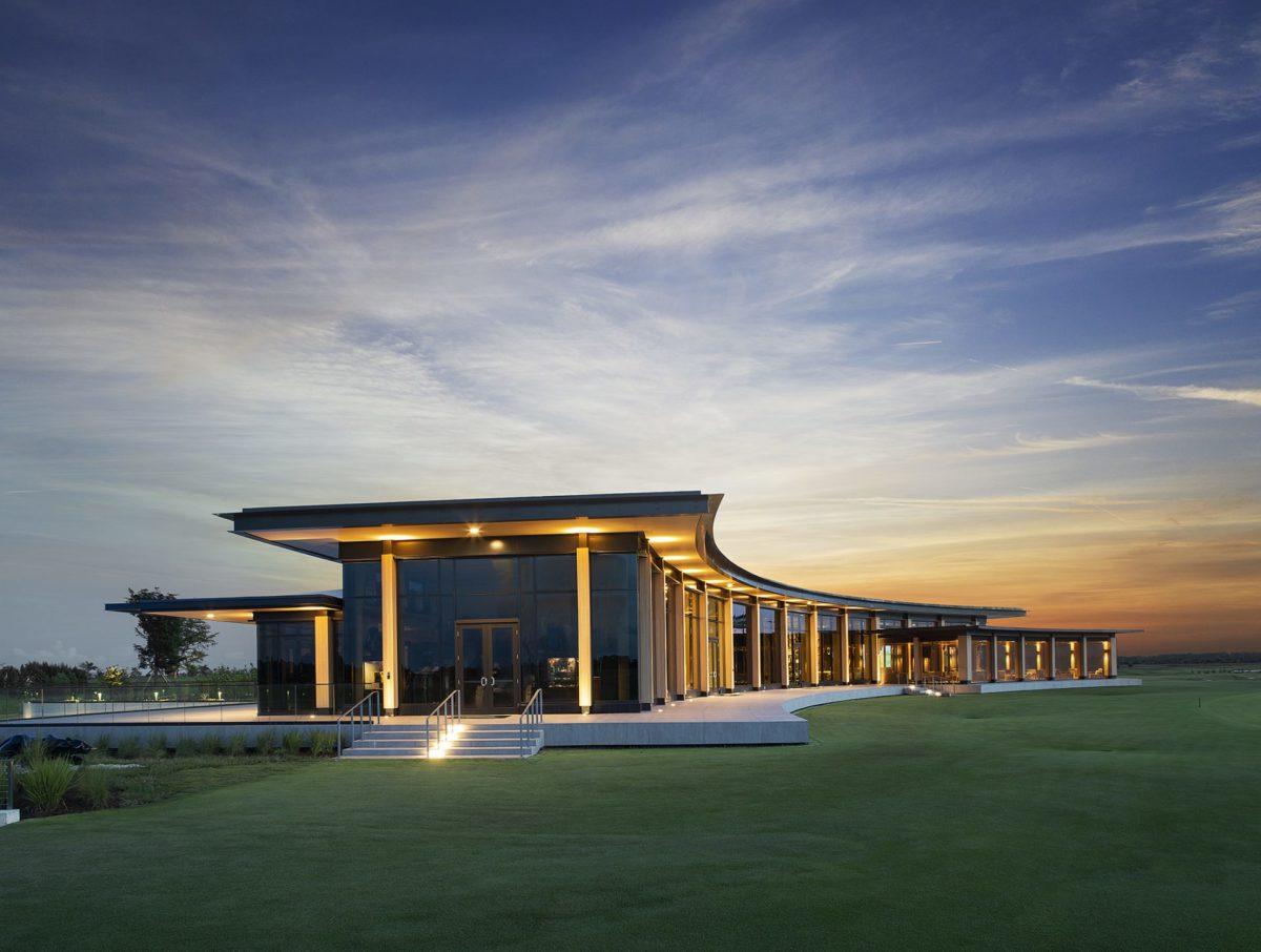 michael jordan golf club - grove xxiii