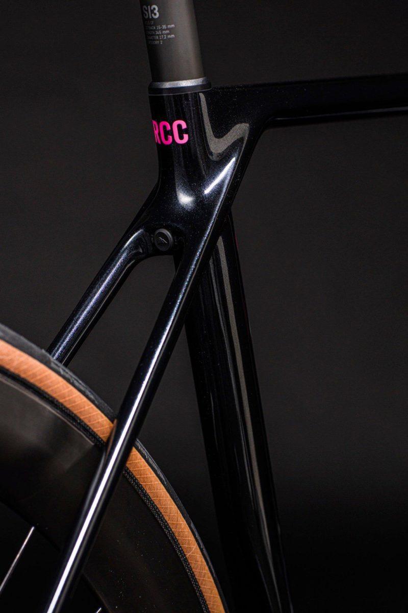 RCC Canyon Ultimate DISC Bike