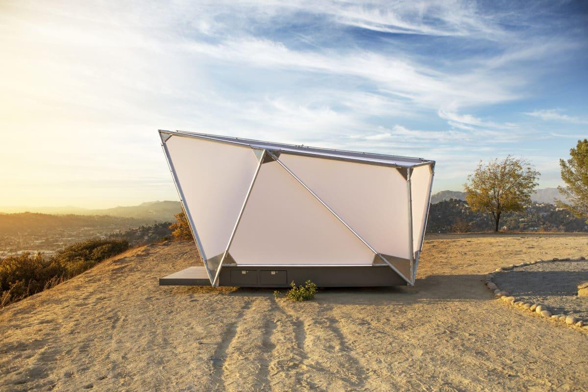 jupe FLAT-PACK shelter