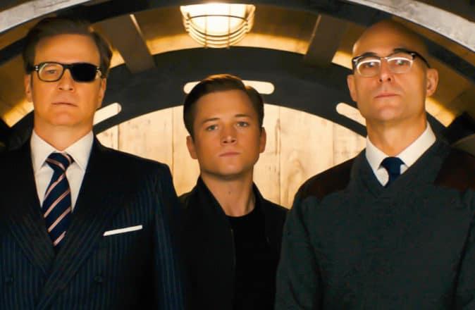 7 more kingsman sequels tv series