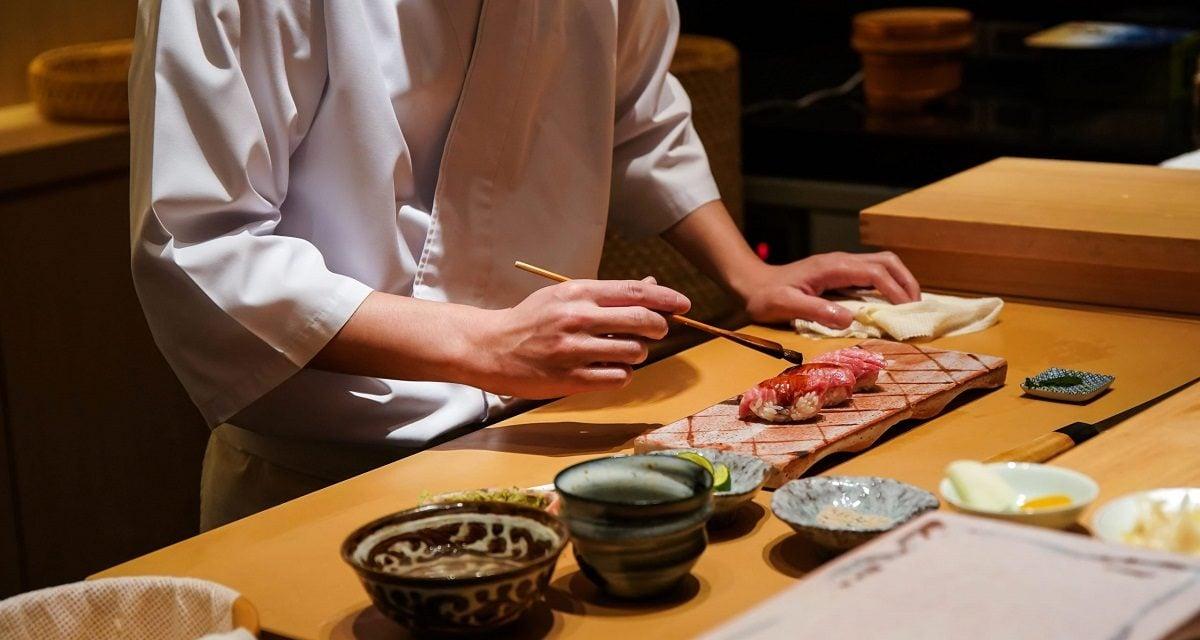 Best Japanese Restaurants Sydney - Kuon
