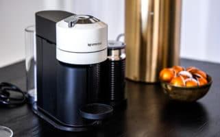 Nespresso Coffee Subscription Service