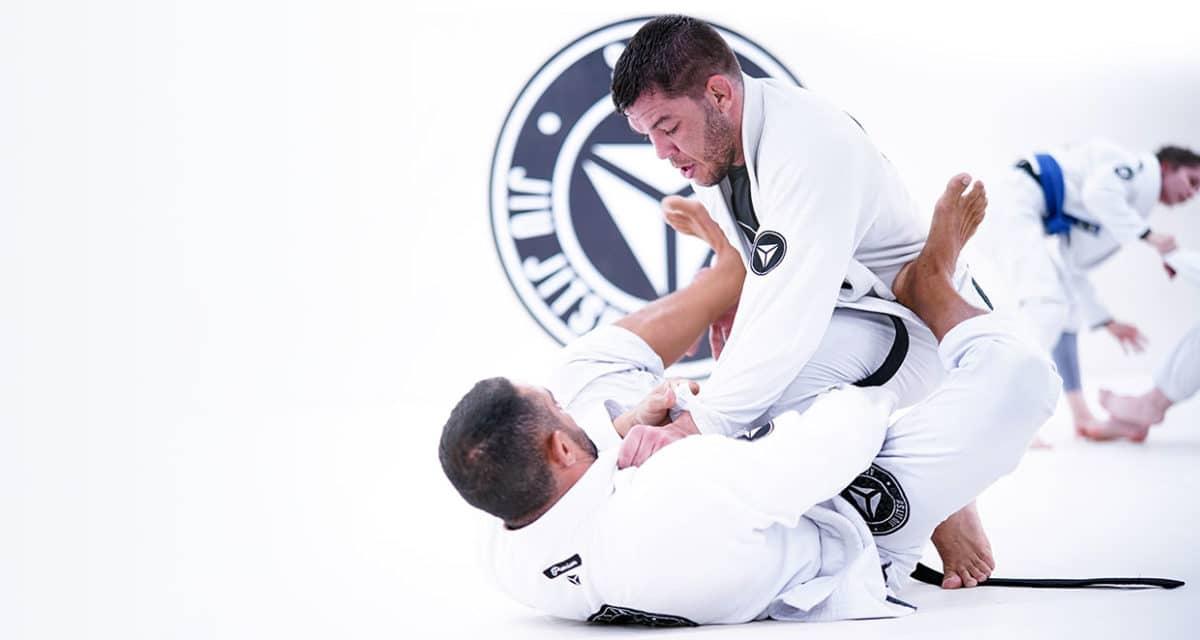 Brazilian Jiu-Jitsu Gyms Sydney