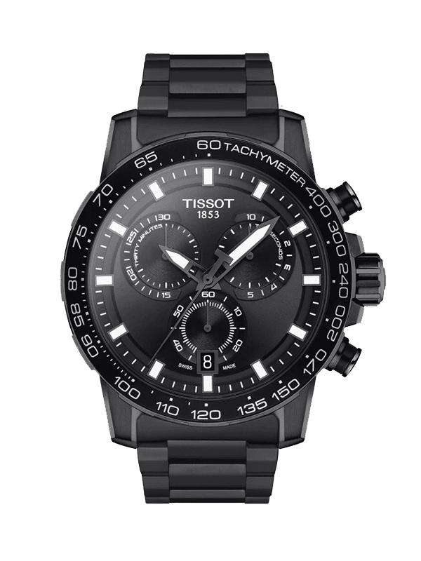Tissot Supersport Chronograph