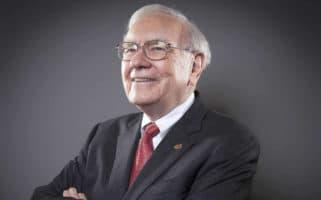 Warren Buffett Snowflake