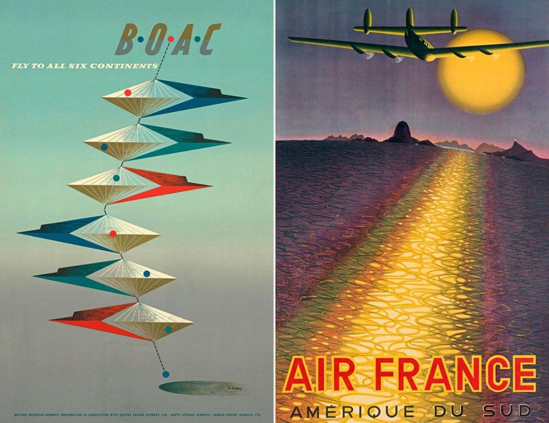 Airline Visual Identity
