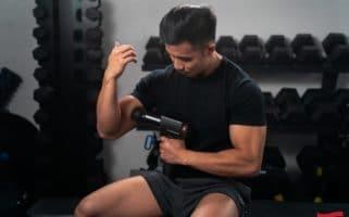 Best massage guns available