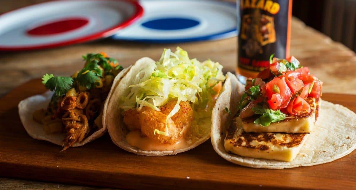 Mesa Verde - Best Mexican Restaurants Melbourne