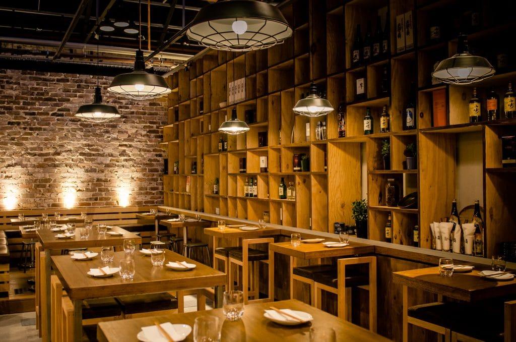 Best Japanese Restaurants in Sydney - Osaka Trading Co