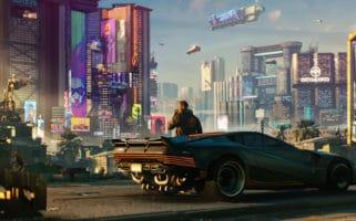 cyberpunk 2077 review