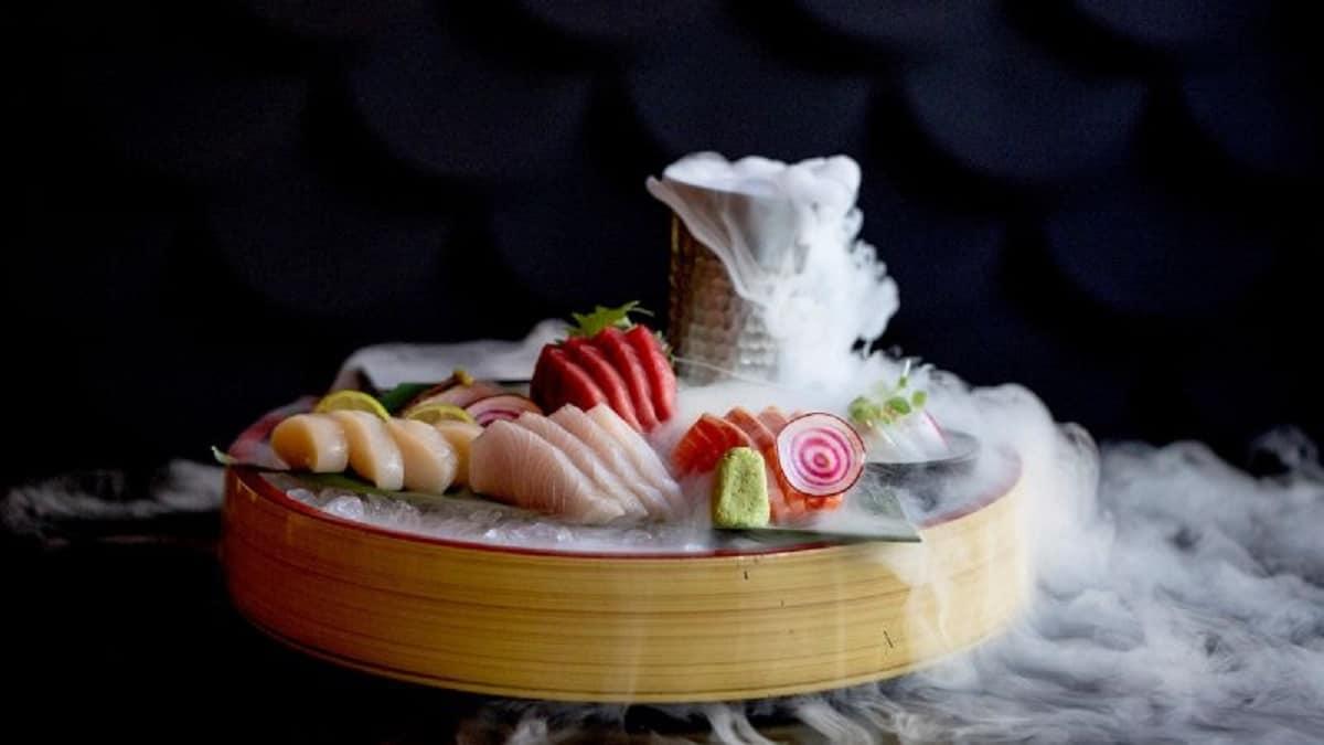 Best Japanese Restaurants Sydney - Sokyo