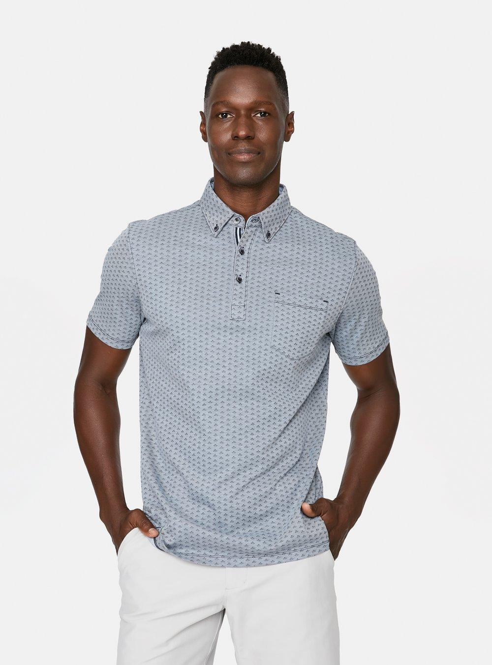 7Diamonds golf shirts