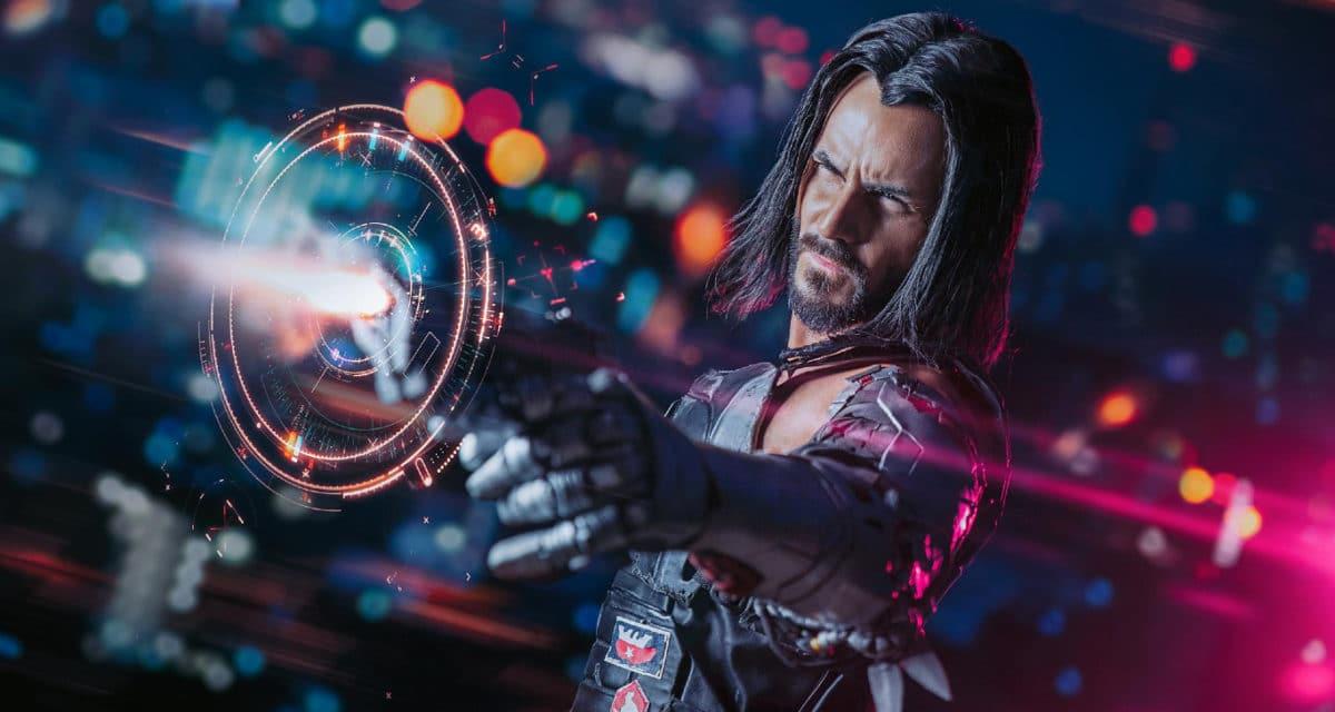 Highest-earning video games 2020 - Cyberpunk 2077