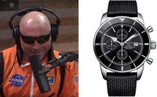 Joe Rogan Watch Collection
