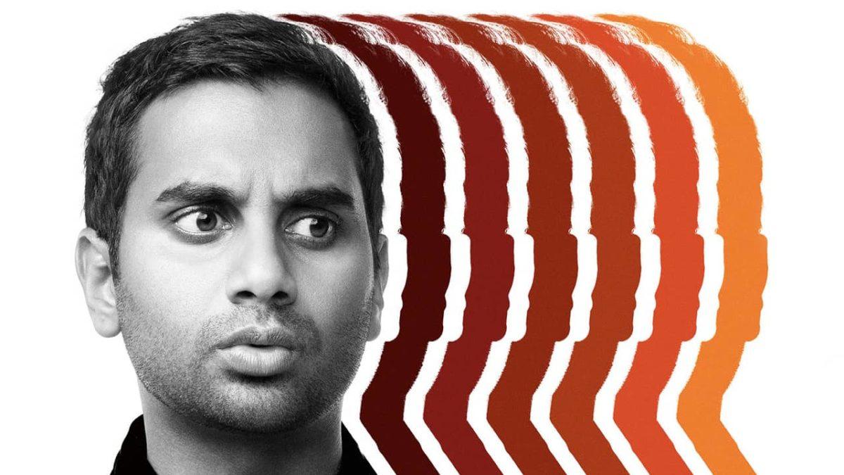 Netflix Master of None Season 3 - Aziz Ansari
