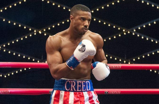 Michael B. Jordan Creed 3 _ Creed III - direct