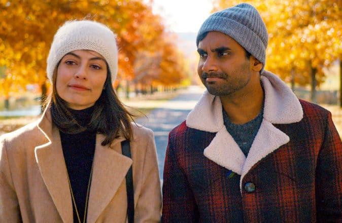 Netflix Master of None Season 3 Aziz Ansari
