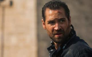 Netflix The Lincoln Lawyer - Manuel Garcia-Rulfo