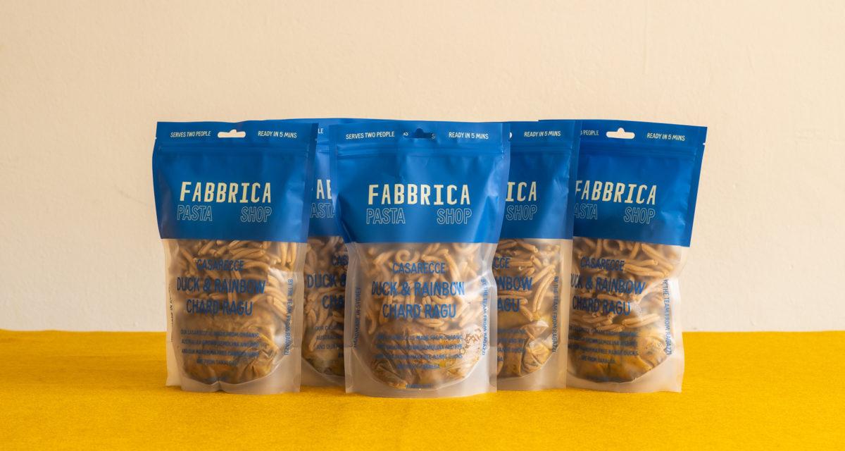 Fabbrica Take Home Pasta