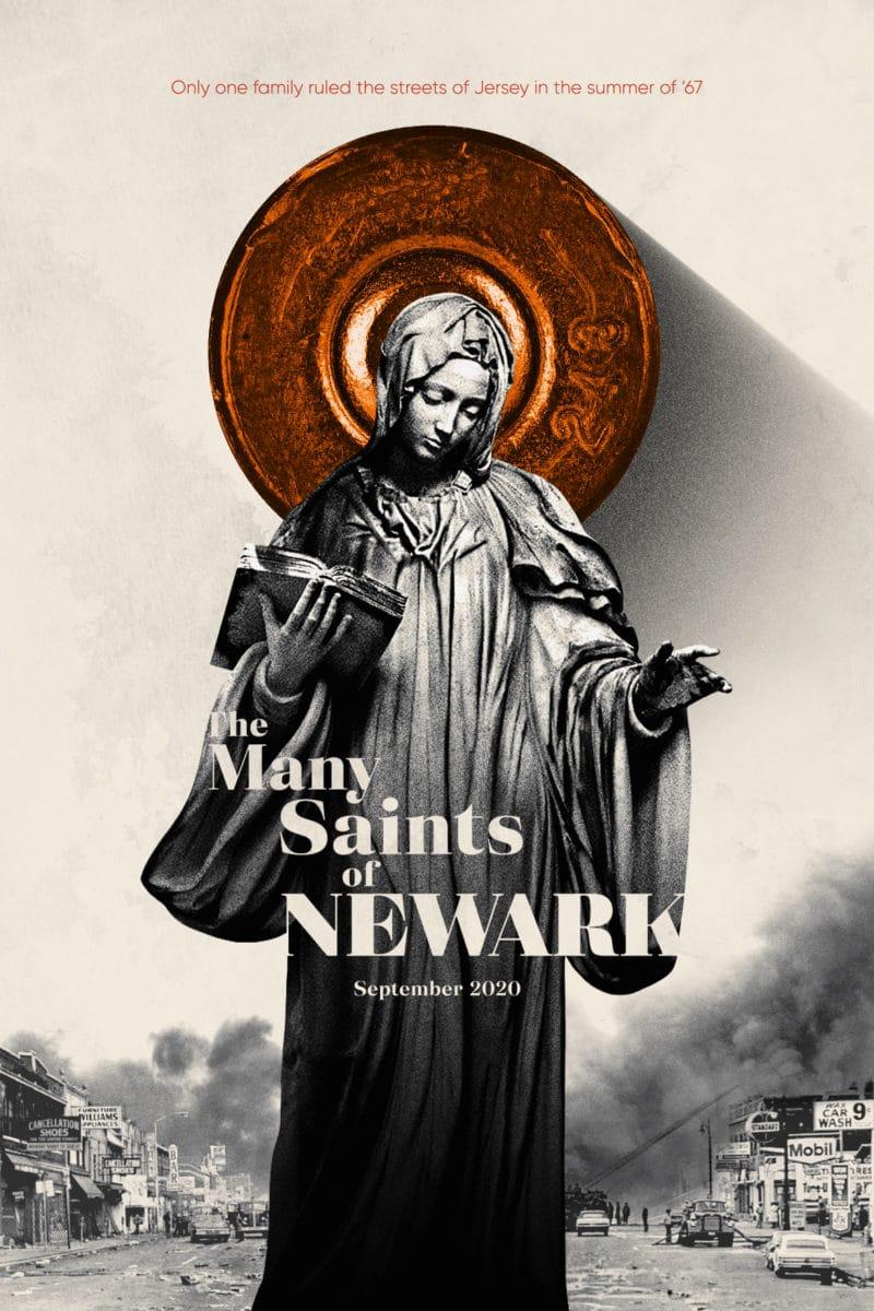 movies 2021 - man saints of newark, sopranos prequel