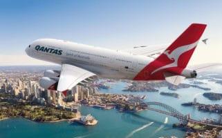 World's Safest Airline - Qantas 2021