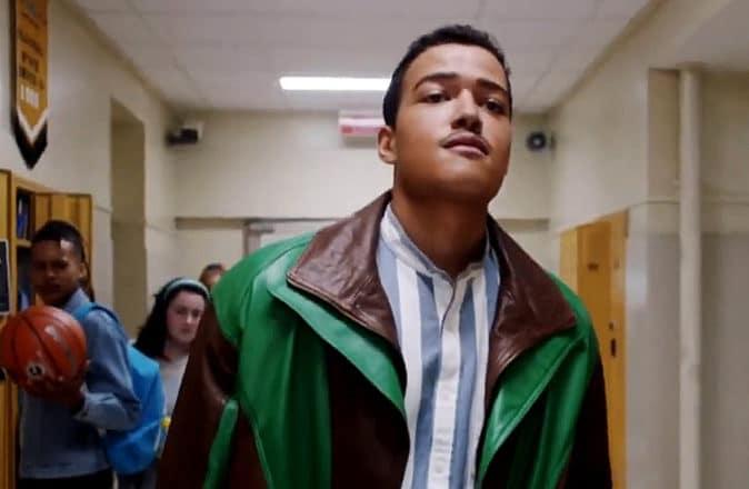 NBC Young Rock Trailer - dwayne johnson