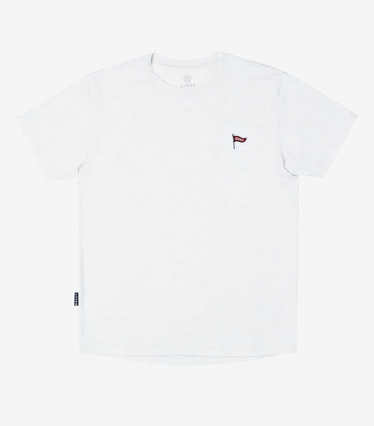 Asher Golf Shirt