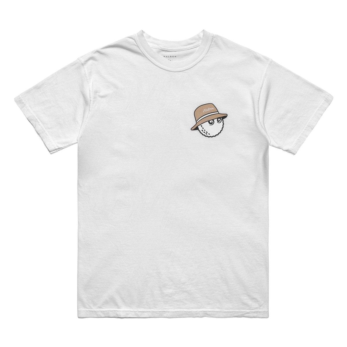 Malbon golf shirt