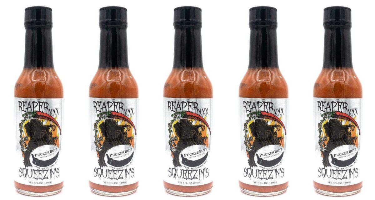 world's spiciest hot sauce