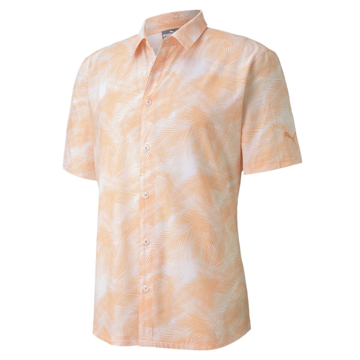 PUMA golf shirts