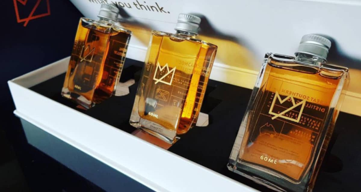 whisky subscription services