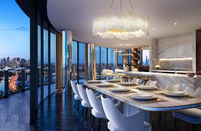 661 chapel street melbourne penthouse instagram (1)