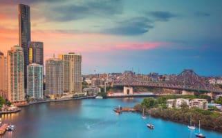 Brisbane Summer Olympic Games 2032