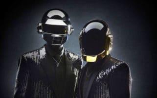 Daft Punk Break Up