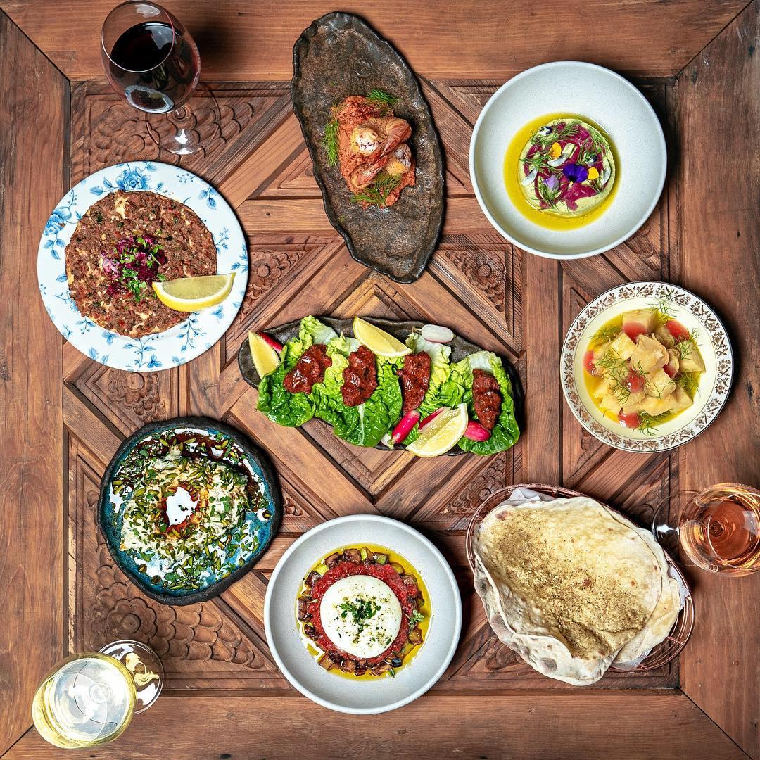 Efendy is one of the best Turkish restaurants in Sydney.