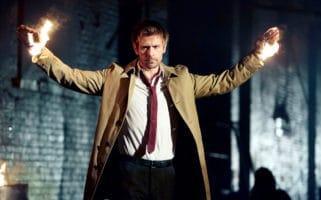 HBO John Constantine Reboot Series JJ Abrams Bad Robot