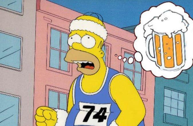 Melbourne Beer Run