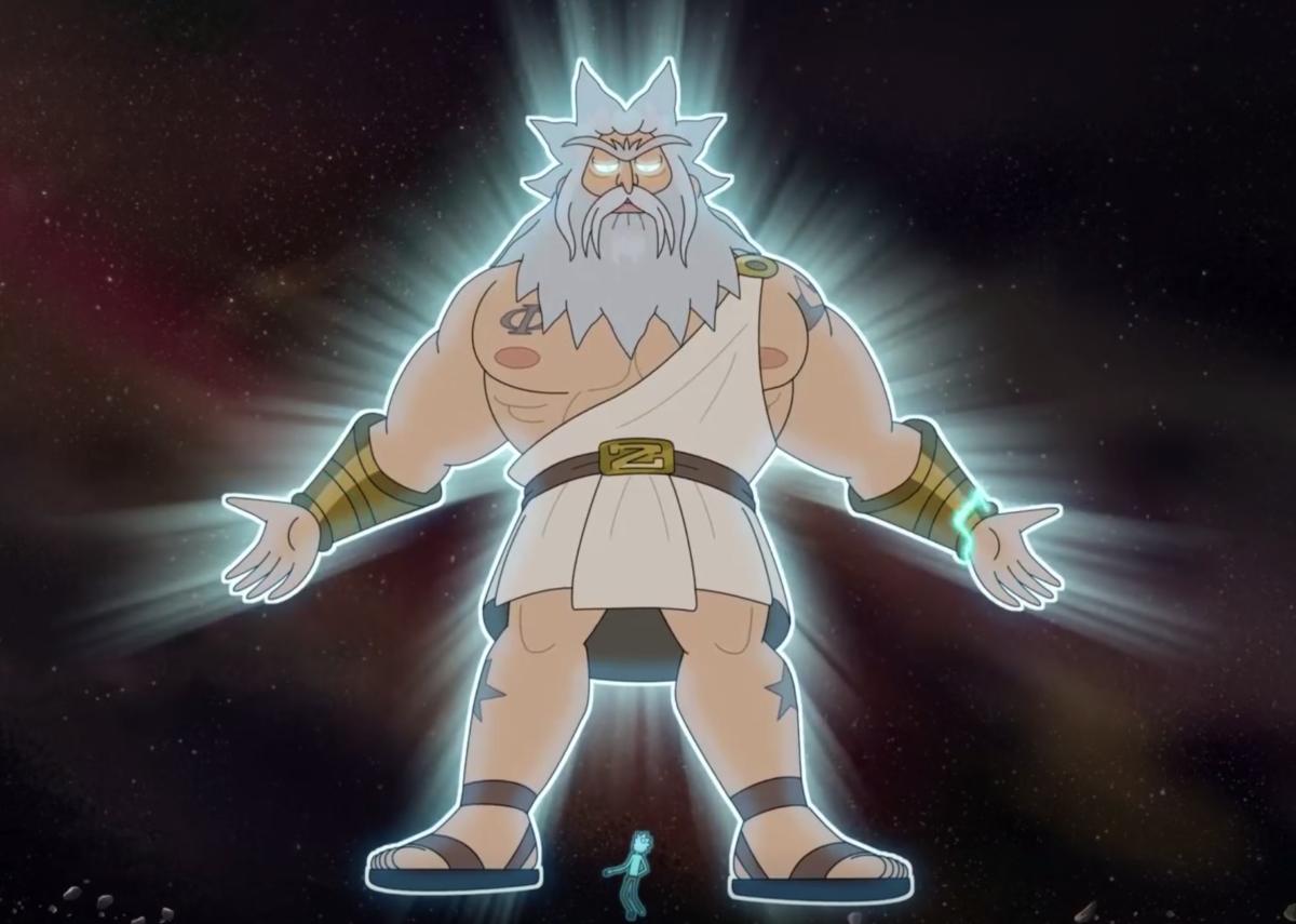 dan harmon fox new animated series ancient greece