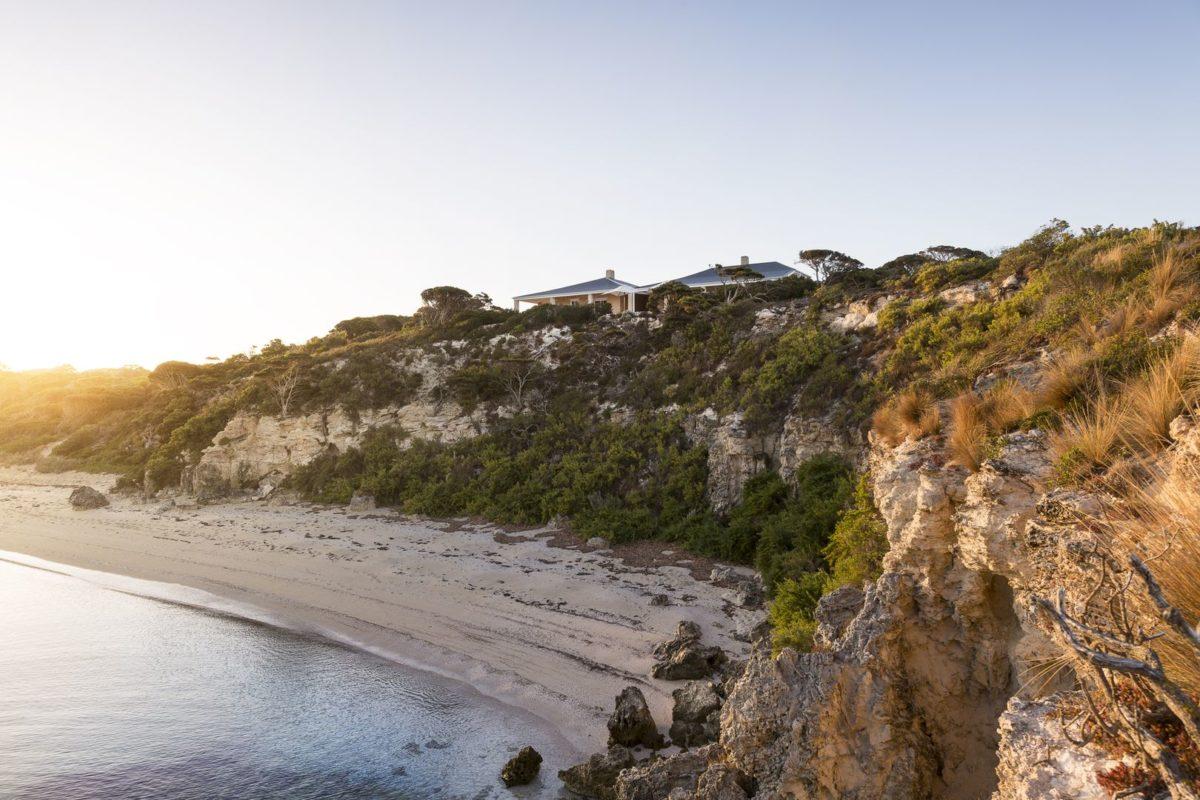 Rocky Point Kangaroo Island