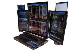 aurora 7 laptop