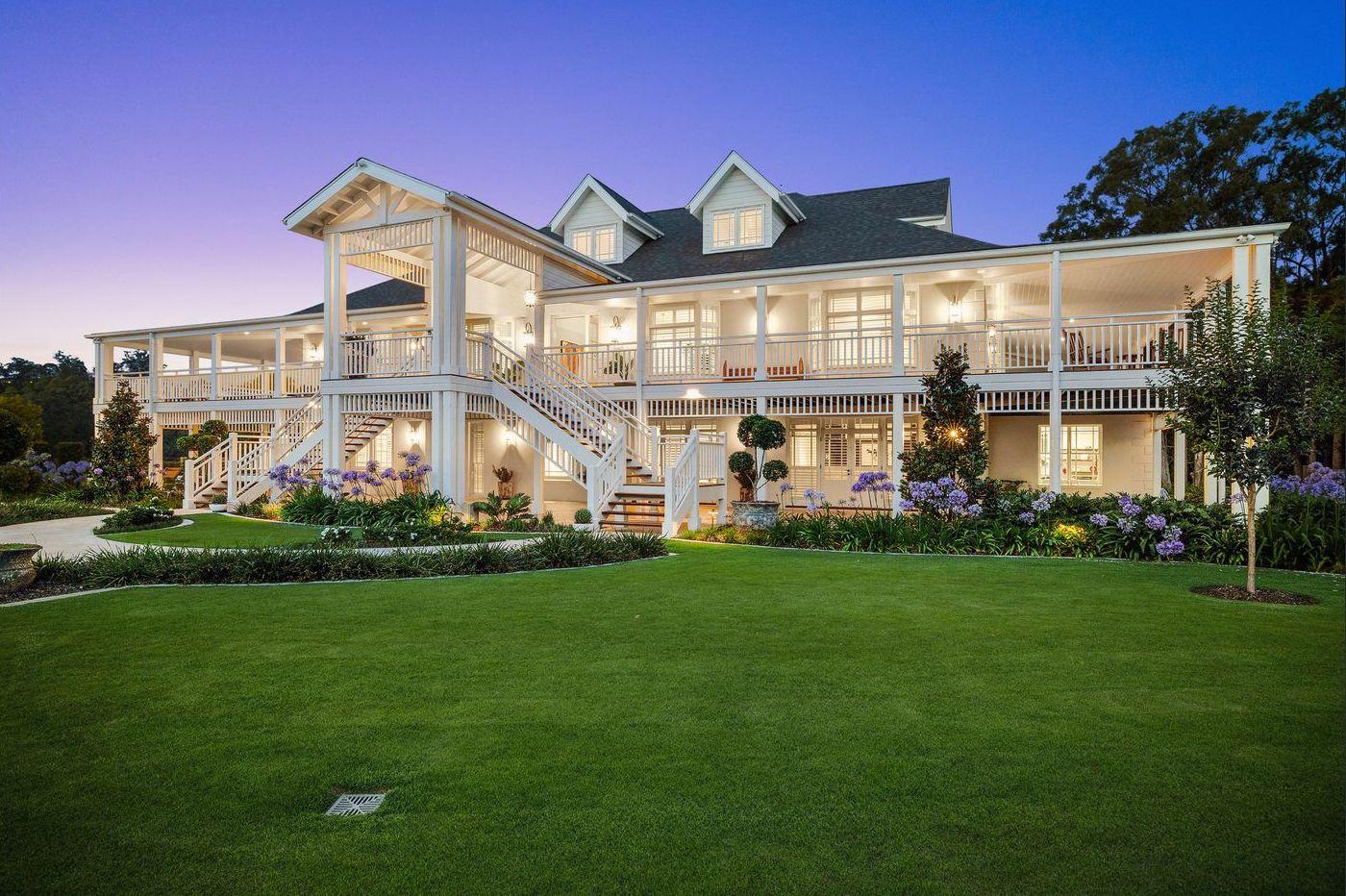 Rivermead Estate